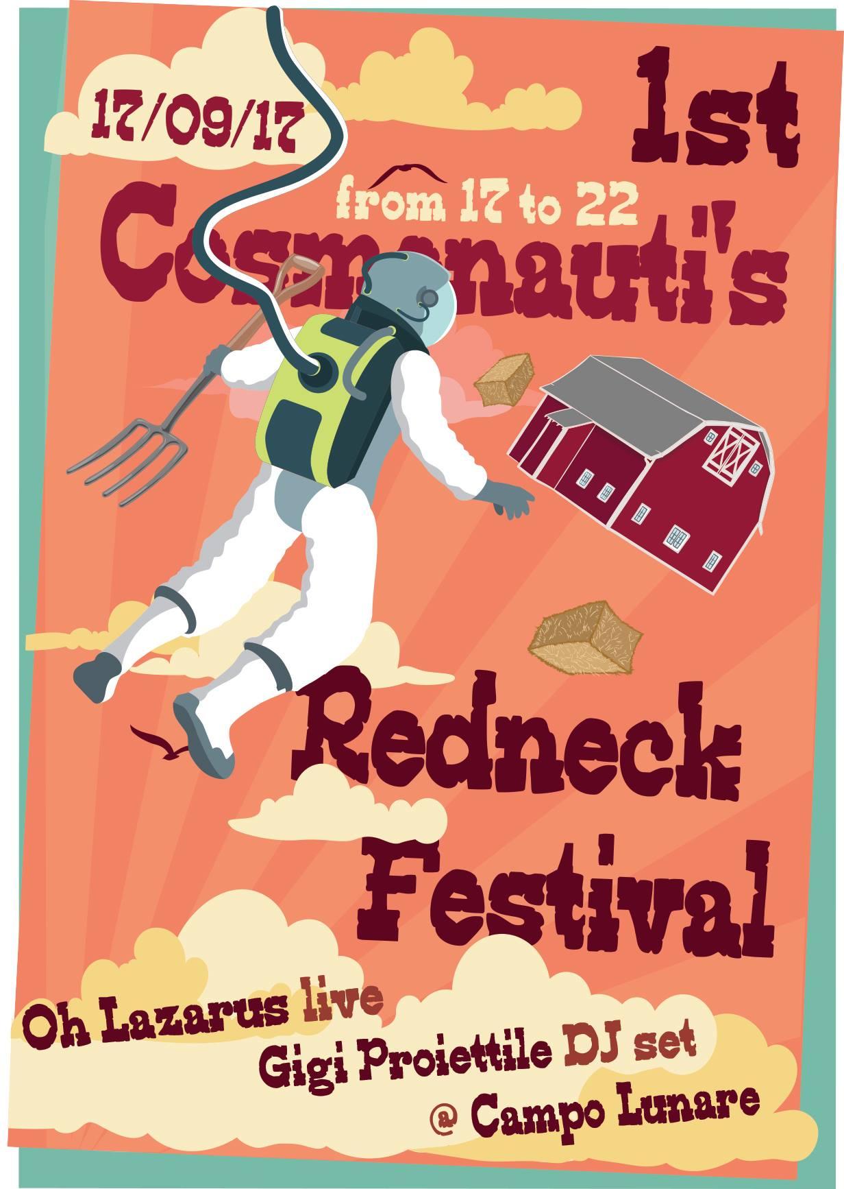 Poster Redneck